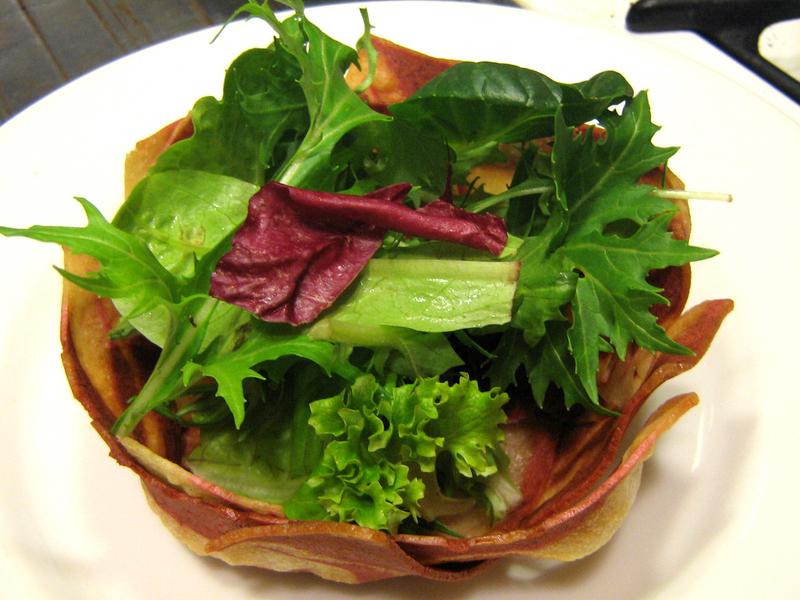 Baconsalad