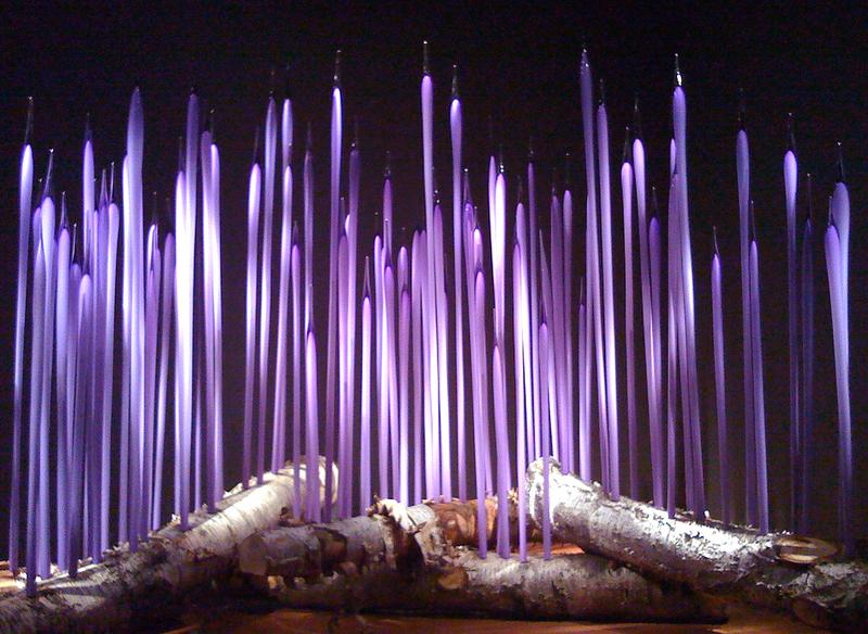 Purplechihuly